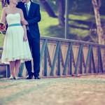 maçka parkı düğün