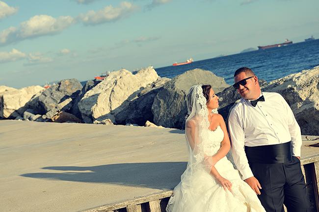 sheraton düğün fotoğrafı