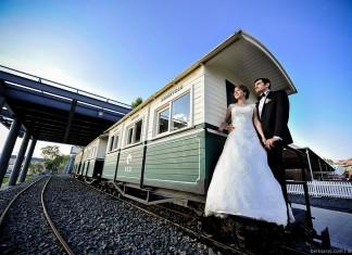 koç müzesi düğün fotoğrafı çekimi