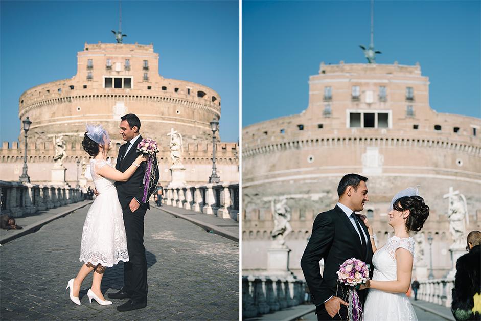 İtalya düğün