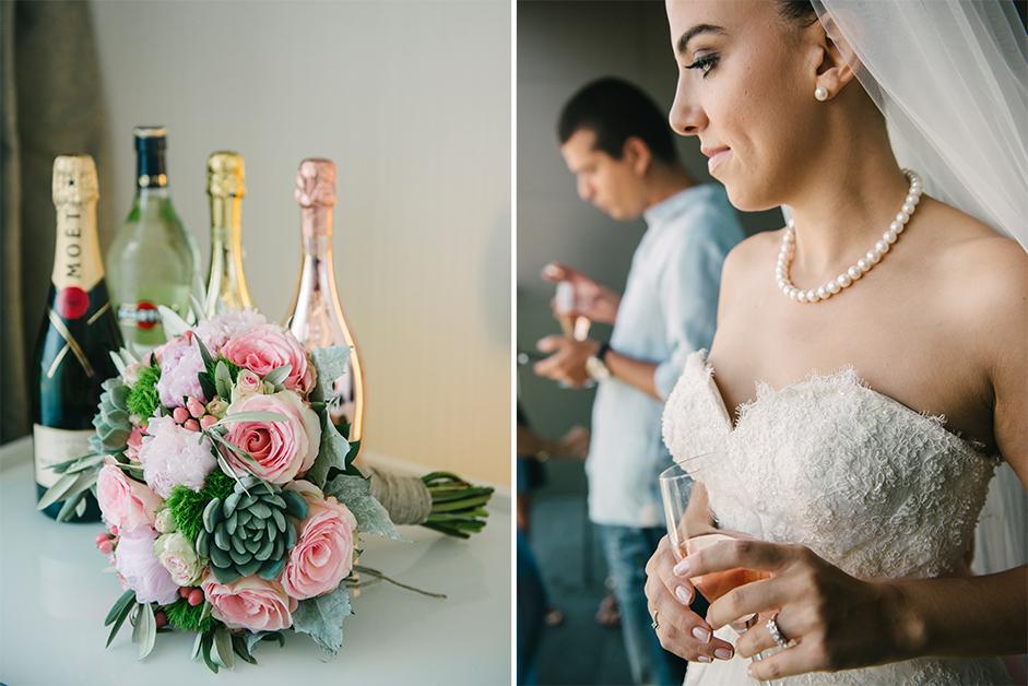 le meridien düğün