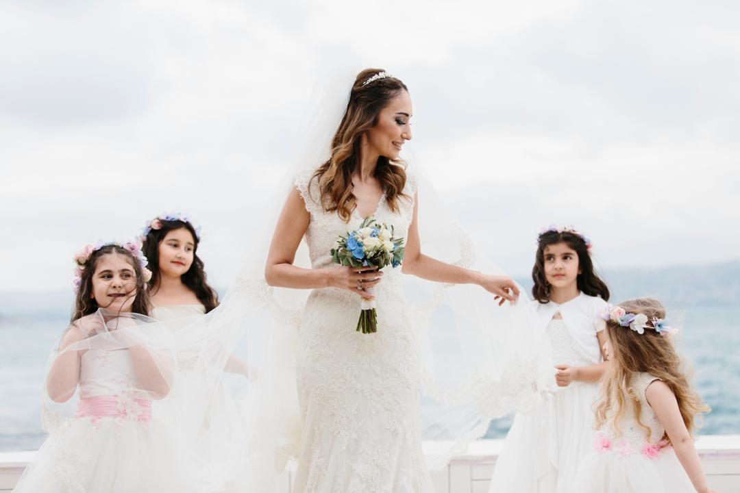 Portaxe Düğün Fotoğrafları