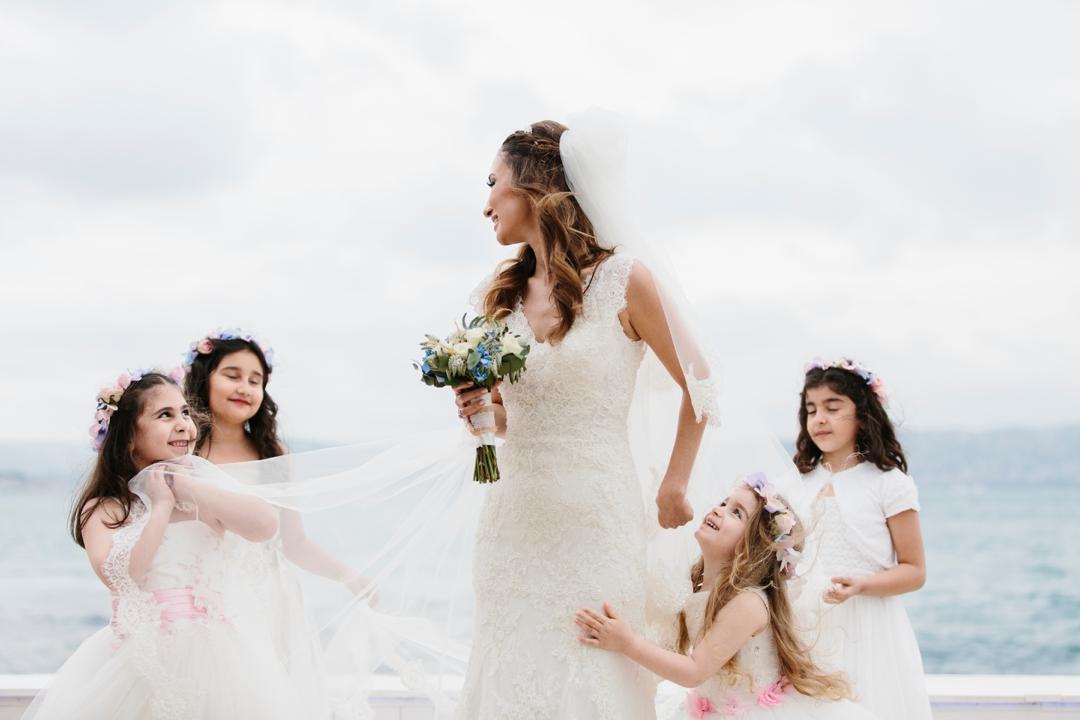 portaxe düğün