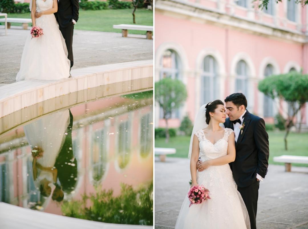 itü taşkışla düğün