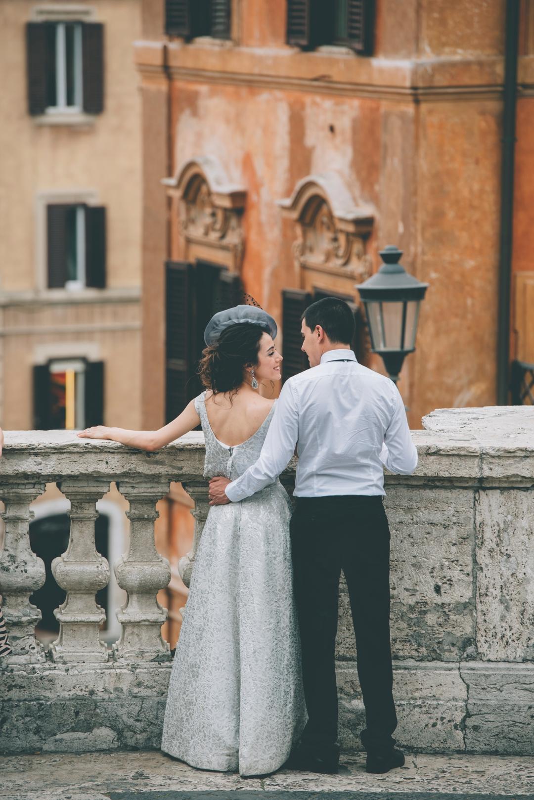 roma düğün