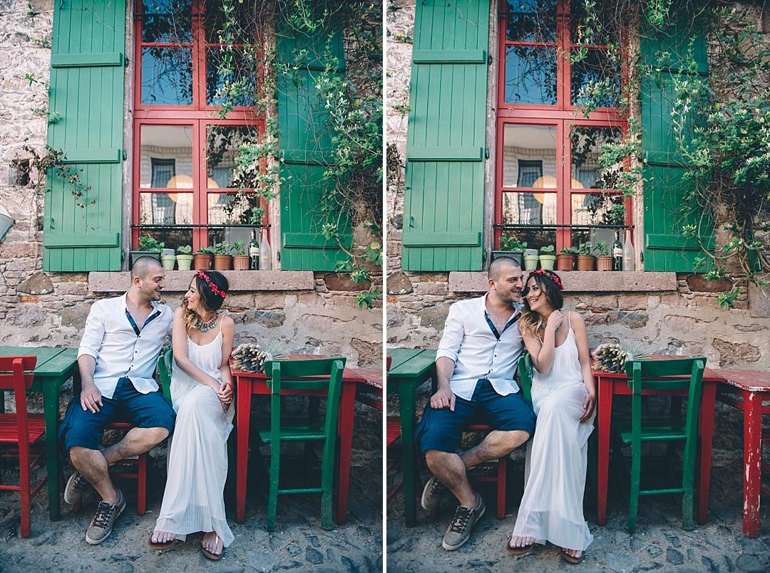 cunda düğün