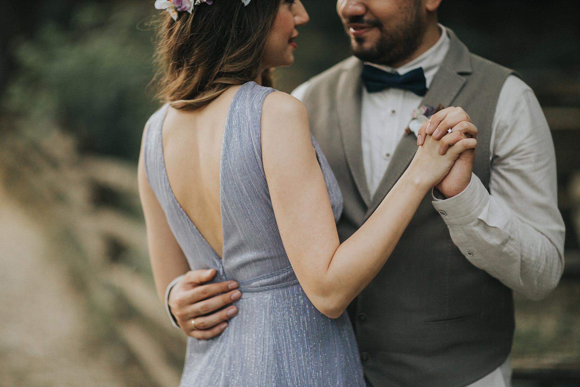 düğün öncesi fotoğraf çekimi