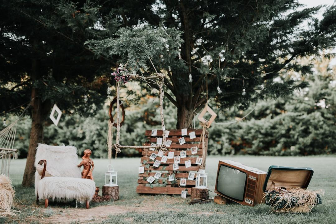 mio giardino düğün