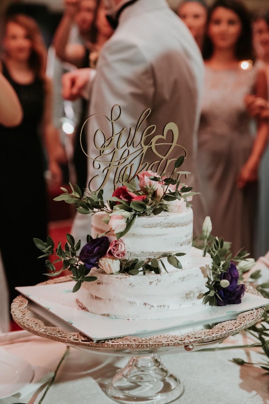 Büyük Anadolu Ereğli Hotel Düğün